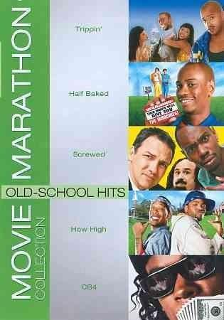 Universal Old School Hits Movie Marathon Collection