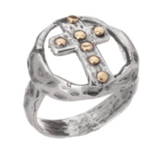 I love waxing poetic jewelry. This ring is a must-have :)