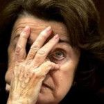 White House petition calls for Sen. Dianne Feinstein to be tried for treason. Good!