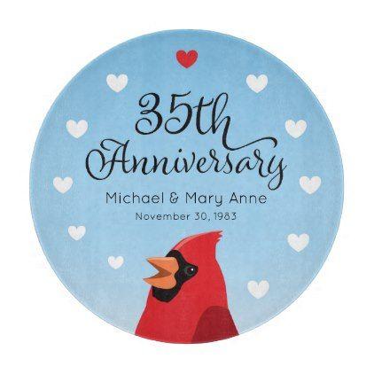 17 Best Ideas About 35th Wedding Anniversary On Pinterest