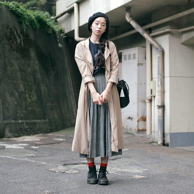 ドロップスナップ!吉田友理, モデル | droptokyo