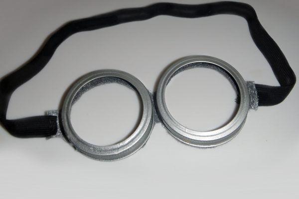 Goggles for minion.