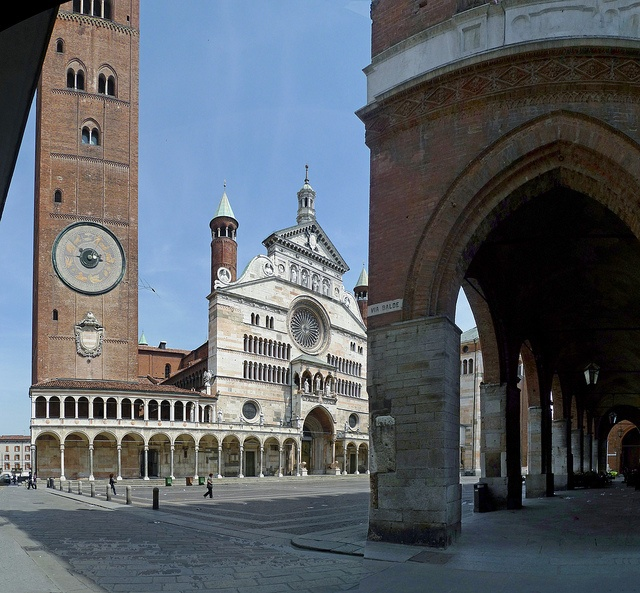Cremona, province of Cremona Lombardy region Italy