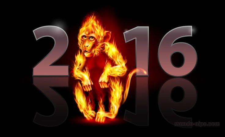 Horóscopo Chinês 2016: ano do Macaco de Fogo