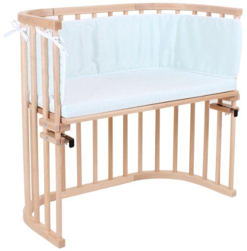 Bebé y niños - babybay 105516 – Cuna adosada -  http://tienda.casuarios.com/babybay-105516-cuna-adosada/