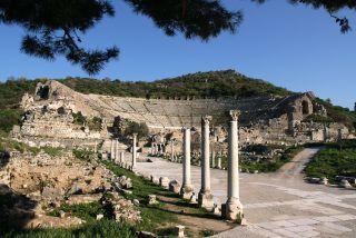 エフェソス遺跡 🇹🇷トルコ