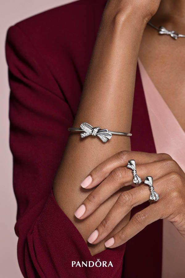 knotted Timeless inspired bracelets