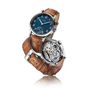 独ウオッチストーヴァ船舶用置き時計がモチーフの人気シリーズから限定モデルが登場