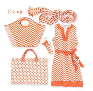 All of the Vols ladies will look adorable when adorning one of these pieces!