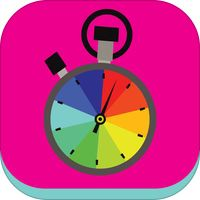 Wait Timer – Social Story & Visual Timer Tool by Touch Autism