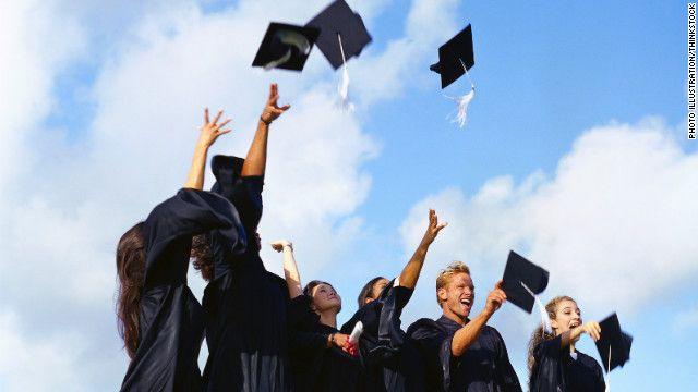 Graduarme y obtener una maestría