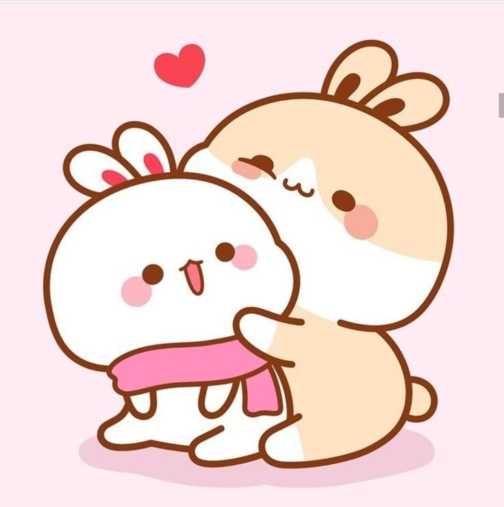 Pin By Bunny World On Lovely Tuji Bunny Cute Cartoon Images Cute Drawings Cute Doodles
