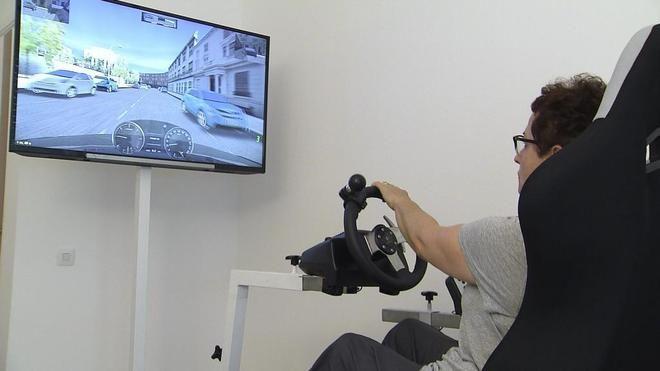 Realidad virtual para recuperase tras un ictus. Fuente: elmundo.es http://www.farmaciafrancesa.com