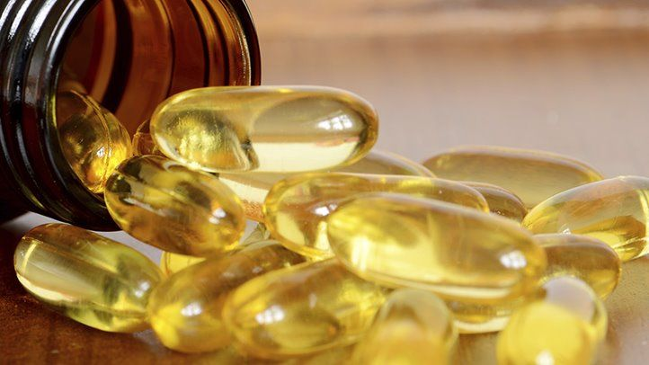 As you age, your body's ability to absorb certain vitamins and minerals declines. See which ones you may need to age well and ward off disease.