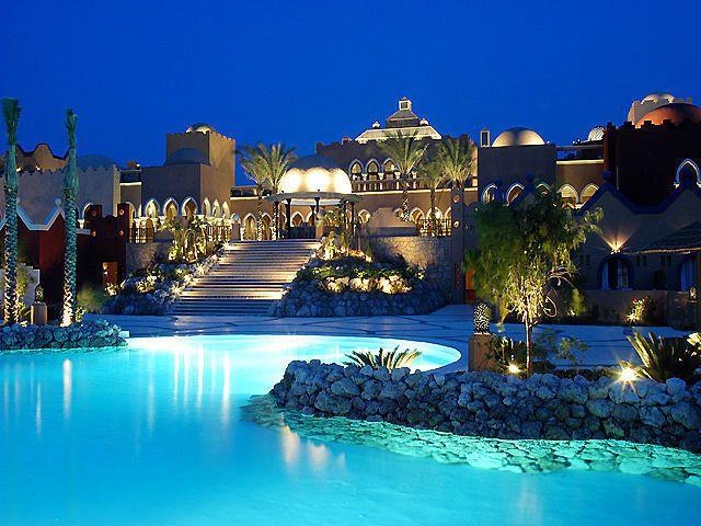 Urlaub in Ägypten, reisen nach Makadi Bay 1 Wo, AI ins 5* Traum Grand Makadi