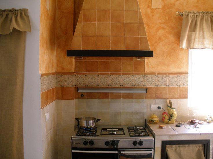 Mejores 321 imágenes de COCINAS en Pinterest | Cocinas, Casas y ...