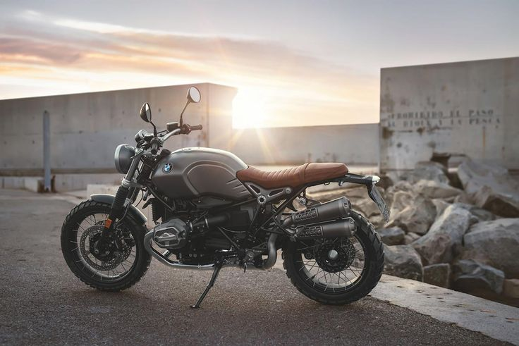 BMW Motorrad Spezial, tu moto a la carta
