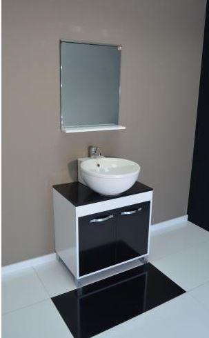 tekzen parlak beyaz banyo lavaboları 2015