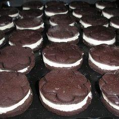 Oreo keksz házilag Recept képpel - Mindmegette.hu - Receptek