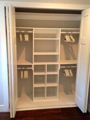 Just My Size armario   Hágalo usted mismo Home Proyectos de Ana Blanco