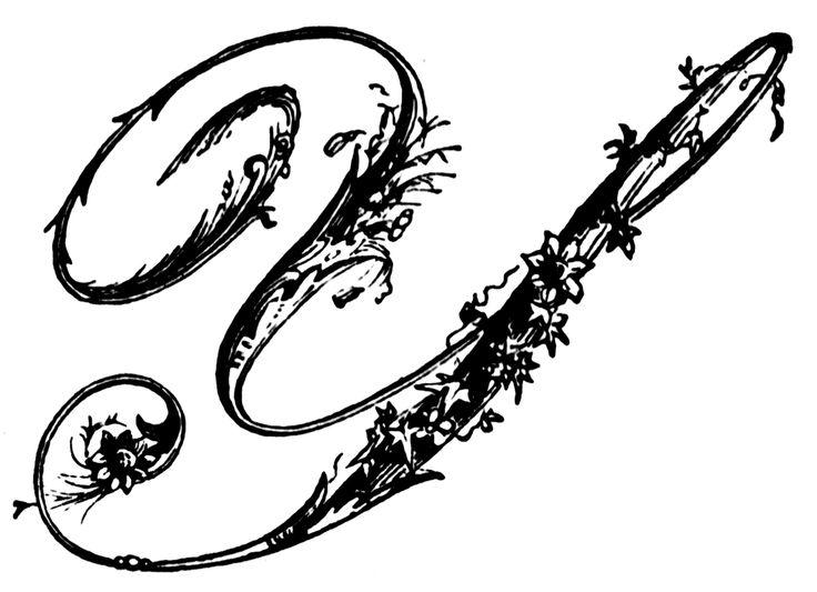 Fancy Letter K Designs