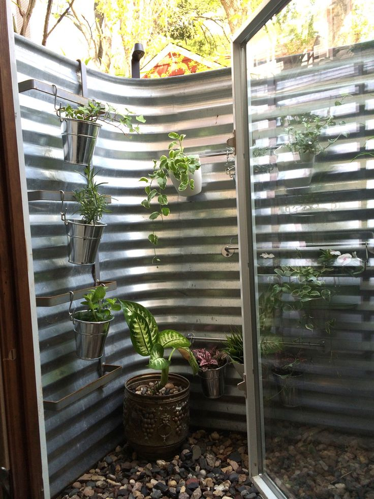 How to Beautify an Egress Window