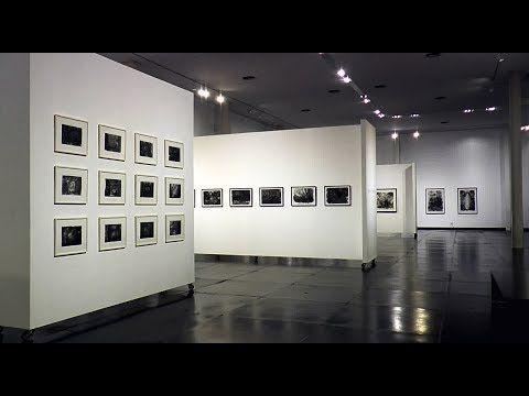 NQN Cultural / Sergio Caffarena - Mario Martínez - Arte Visual y Género - YouTube