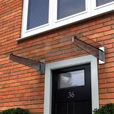 Image result for awning under a low overhang