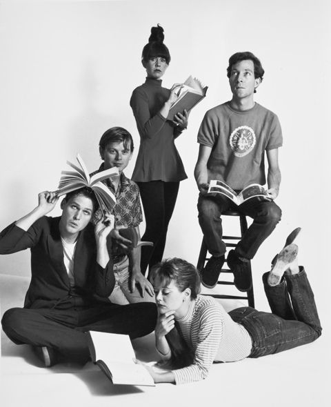 90 Best The B-52s Rock Band. Images On Pinterest