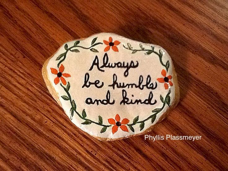 Awesome 87 Best Painted Rock Art Ideas with Quotes You Can Do https://besideroom.com/2017/08/18/best-painted-rock-art-ideas-with-quotes-you-can-do/