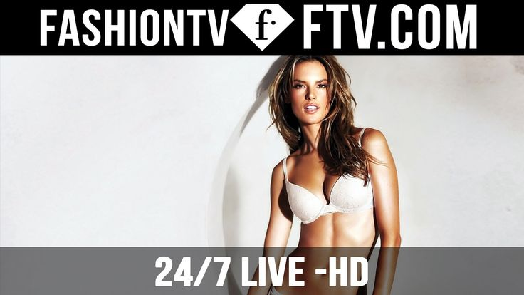 FashionTV Live - Watch Now - YouTube