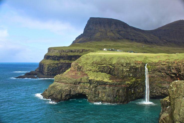 25 piccoli luoghi che sono semplicemente troppo meraviglioso per essere vero