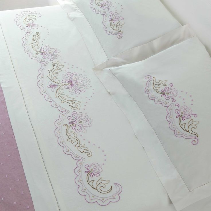 Lenzuolo matrimoniale, cotone disegnato