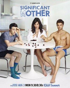سریال Significant Mother