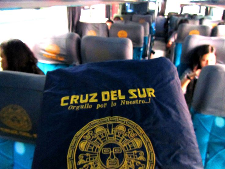 #TravelInspector this is our review of the Cruz del Sur bus service in our trip Lima to Ica #Peru @CDSPeru  Read the blogpost here (ue the translate button on the right) http://www.placeok.com/viajando-en-bus-lima-ica-cruz-del-sur/