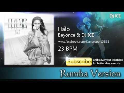Rumba - Halo (23 BPM)