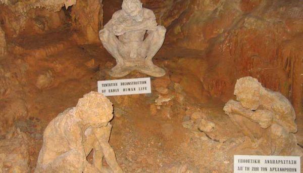 Αρχαιολογικό μουσείο Πετραλώνων