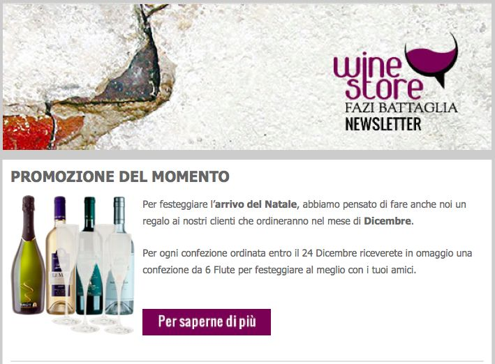 Scopri le nostre offerte su winestore.fazibattaglia.com