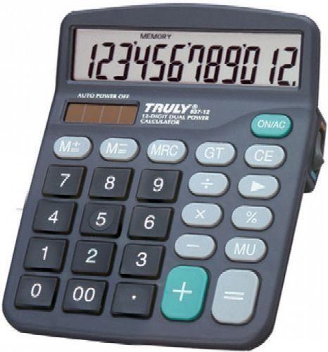 #Truly_számológép és #zsebszámológép Nagy #asztali_számológép 1 2 számjegyes #Truly_837A-12 12 digites számjegyes asztali #nagy_számológép #Napelemes_asztali_számológép 8 számjegyes #Truly_808A-8 #8 digites (számjegyes) asztali számológép Nagy asztali számológép #1 #2 számjegyes #Truly_836A-12 12 digites számjegyes nagy asztali #számológép #Napelemes asztali számológép 8 számjegyes #Truly 814A-8 8 digites