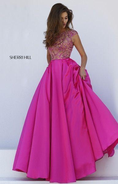 Sherri Hill 32359