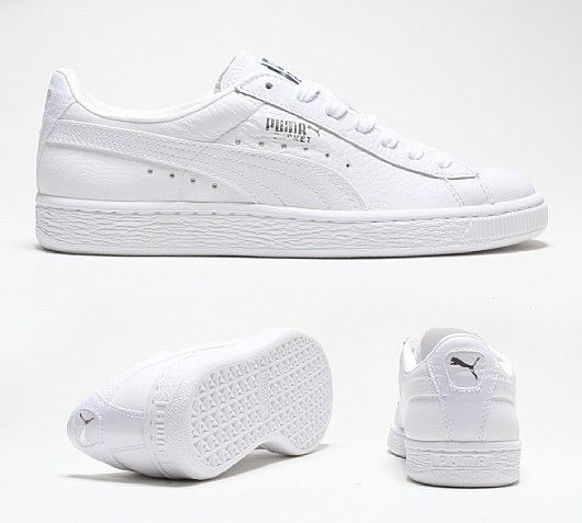 Puma Basket Womens