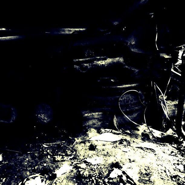 Old mind dark