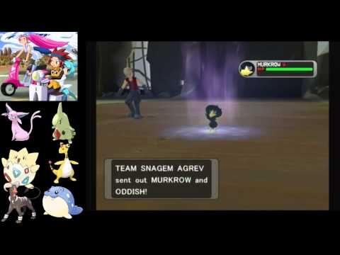 Pokemon XD: Ep 11.2 -  I remember you