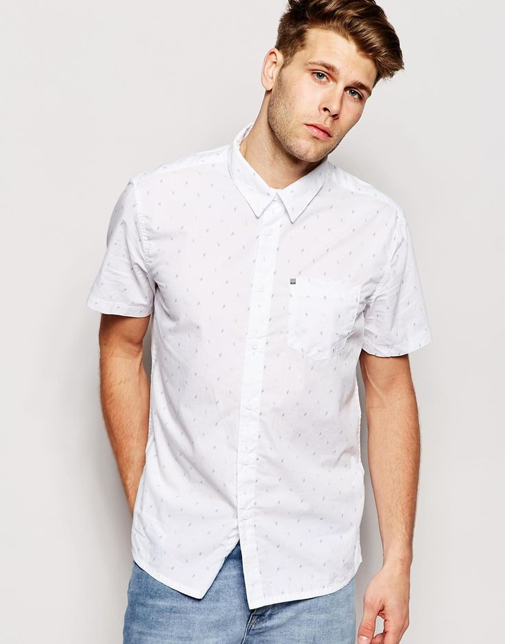 Like this we have more  Bench Short Sleeve Chevron Shirt - White - http://www.fashionshop.net.au/shop/asos/bench-short-sleeve-chevron-shirt-white/ #Bench, #Chevron, #ClothingAccessories, #Male, #Mens, #MensTops, #Shirt, #Short, #Sleeve, #White #fashion #fashionshop