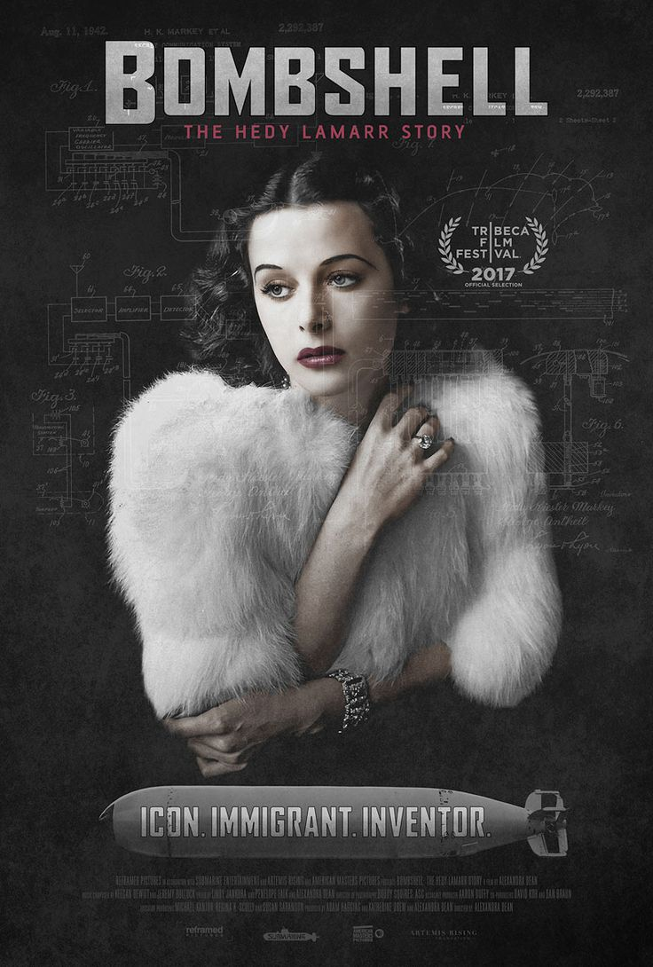 """Reviews of """"Bombshell: The Hedy Lamarr Story"""" and """"In the Fade,"""" as well as a podcast preview, all in the latest Movies with Meaning post on the web site of The Good Media Network, at https://thegoodradionetwork.com/2018/02/06/movies-meaning-brent-marchant-tgmn-movie-correspondent-2/. #BrentMarchant #Bombshell #HedyLamarr #InTheFade #BringMe2Life #ThirdReal #TheGoodMediaNetwork #MoviesWithMeaning"""