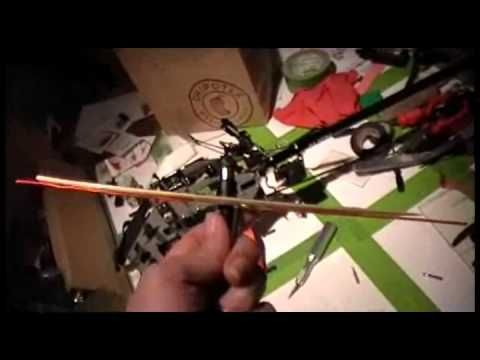 Make a better TV antenna (than the ones you can buy) - YouTube