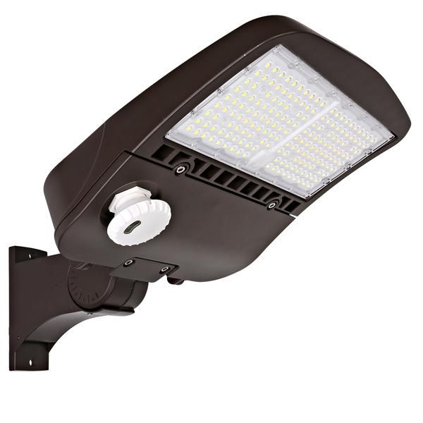 At The Parking Lot Ample Light Is Always Needed And This Time The Led Parking Lot Lights Are Going To B Led Parking Lot Lights Parking Lot Lighting Led Lights