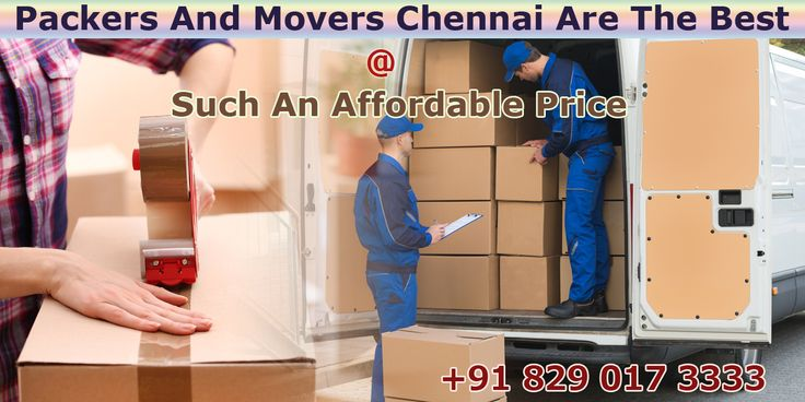 On the off chance that you are hunting down adroit #packers and #movers firms in #Chennai. At that point your inquiry closes here. We will help you to select the right administration supplier at exceptionally sensible reach with least time.  http://packersmoverschennai.in/
