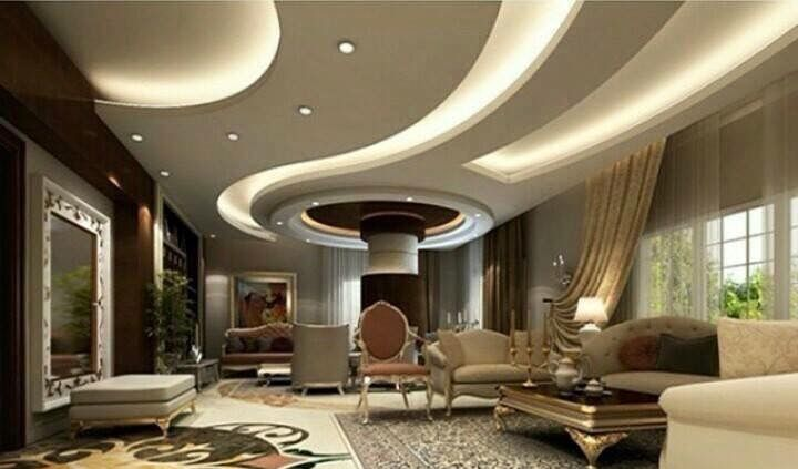 Gypsum Board False Ceiling Design Ideas For Living Rooms In Today S Article You Will S False Ceiling Design Bedroom False Ceiling Design False Ceiling Bedroom