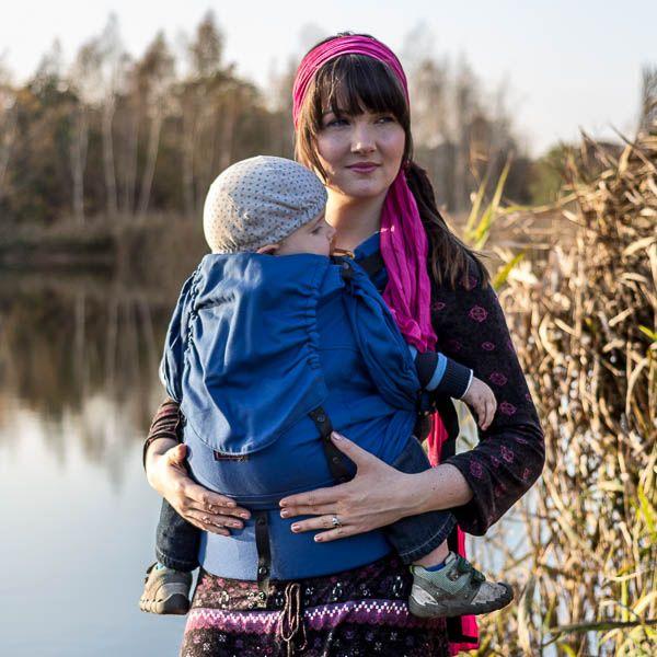 emeibaby Toddler Plus Size Tragehilfe Kompforttrage Babytrage Fullbuckle